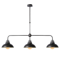 HAMOIS pendant lamp by Lucide 31348/03/15