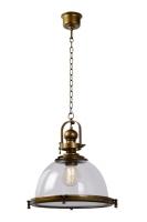 OLD BURDIE pendant lamp by Lucide 31470/46/03