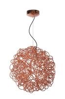 GALILEO Hanglamp Koper by Lucide 31476/50/17