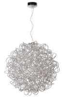GALILEO PENDANT LAMP BY LUCIDE 31476/80/11