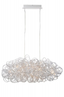 GALILEO pendant lamp by Lucide 31476/99/31