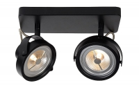 TALA LED spot zwart by Lucide 31930/24/30