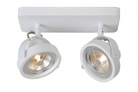 TALA LED spot wit by Lucide 31930/24/31