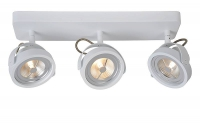 TALA LED spot wit by Lucide 31930/36/31
