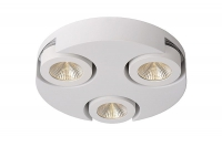 MITRAX-LED ceiling lamp by Lucide 33158/14/31