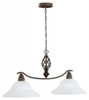 SERIE 6102  Hanglamp Trio Leuchten 3402021-24