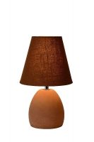 SOLO table lamp by Lucide 34502/81/43
