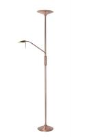KOBE-LED vloerlamp by Lucide 34728/23/17