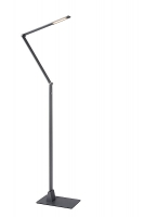 FLATT floor lamp by Lucide 35700/10/36