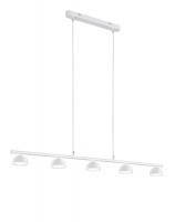 Serie 8728 LED Hanglamp Trio Leuchten 372810501