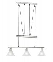 Serie 3751  Hanglamp Trio Leuchten 3751031-07