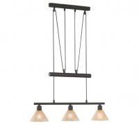Serie 3751  Hanglamp Trio Leuchten 3751031-24