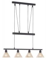 Serie 3751  Hanglamp Trio Leuchten 3751041-24