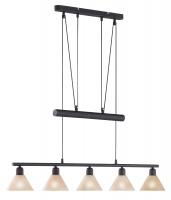 Serie 3751  Hanglamp Trio Leuchten 3751051-24