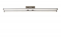 CUCA-LED ceiling lamp by Lucide 39112/28/11