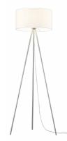 TRIPOLIS Vloerlamp Wit by Trio Leuchten 406600101