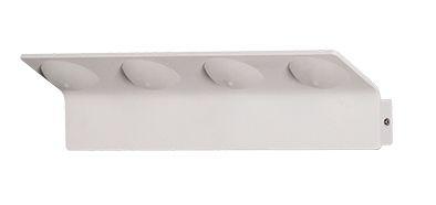 kubrik led design badezimmer wandlampe 4101 r4 wandleuchten wandleuchten mylamp. Black Bedroom Furniture Sets. Home Design Ideas