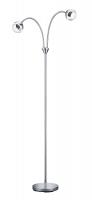 Serie 8282 LED Vloerlamp Trio Leuchten 428210206