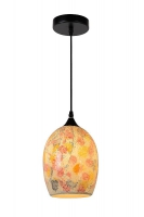 AJO hanglamp multicolor by Lucide 43402/17/99