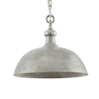 EASINGTON hanglamp chroom by Eglo 49181