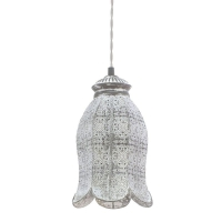 TALBOT 1 hanglamp Vintage by Eglo 49207