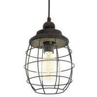 BAMPTON hanglamp Vintage by Eglo 49219