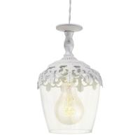 SUDBURY hanglamp Vintage by Eglo 49221