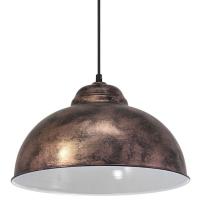 TRURO 2 hanglamp Vintage by Eglo 49248