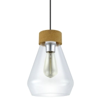 BRIXHAM hanglamp Vintage by Eglo 49262