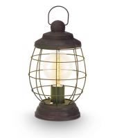 BAMPTON tafellamp Vintage by Eglo 49288