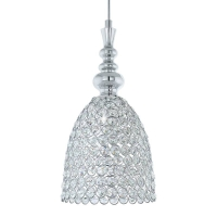 GILLINGHAM hanglamp chroom by Eglo 49847