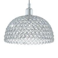 GILLINGHAM hanglamp chroom by Eglo 49849