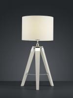 GENT  Tafellamp LifeStyle by Trio Leuchten 507400101