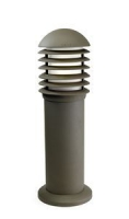 BALIZAS Outdoor ANTHRACIET by Leds c4 55-9319-Z5-M3