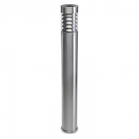 PRIAP tuinpaal RVS by Leds-C4 Outdoor 55-9440-CA-M2