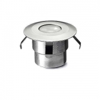 GEA grondspot aluminium by Leds-C4 Outdoor 55-9768-54-T2