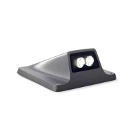 REXEL tuinpaal antraciet by Leds-C4 Outdoor 55-9883-Z5-CL