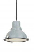 PARADE industriële hanglamp Grijs by Steinhauer 5798GR