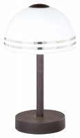 Serie 3082  Tafellamp Trio Leuchten 598210124