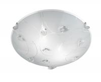 Serie 6024  Plafondlamp Trio Leuchten 602400206
