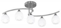 Serie 6056  Plafondlamp Trio Leuchten 605600507
