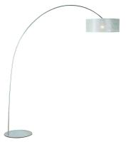 STRESA vloerlamp by Steinhauer 9617ST