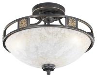Serie 6081  Plafondlamp Trio Leuchten 608100324