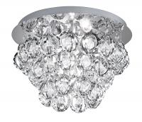 Serie 3097  Plafondlamp Trio Leuchten 609700306