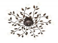 Serie 6228 LED Plafondlamp Trio Leuchten 622811528