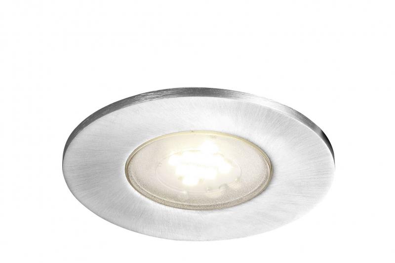 serie 6295 led spot trio leuchten 629510105 trio leuchten spots mylamp. Black Bedroom Furniture Sets. Home Design Ideas