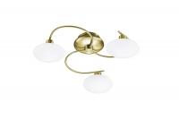Serie 6380  Plafondlamp Trio Leuchten 6380031-08