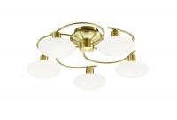 Serie 6380  Plafondlamp Trio Leuchten 6380051-08