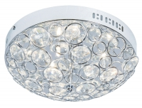 CEILING AND WALL moderne plafondlamp Transparant by Steinhauer 6746CH