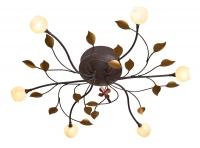 VIRIDIFLORA plafondlamp by Steinhauer 6760B